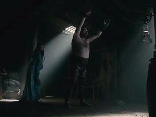 Vikings - Femdom Whipping
