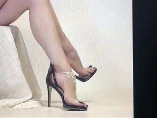Again sexy legs