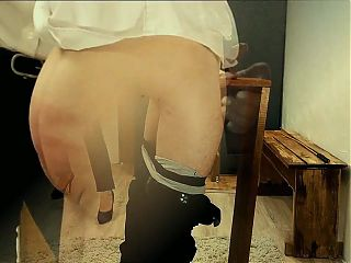 men's day 4, femdom caning