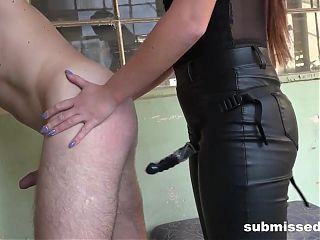 Pegging from Hell