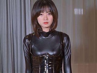 Fejira com – Torture girl's bondage display and placement