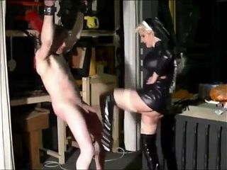 THE MASTER OF DISGUISE – FOR NUN BLONDES